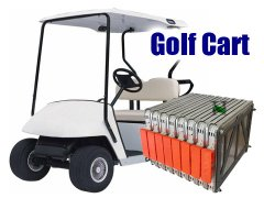 Golf Cart Conversion Kit