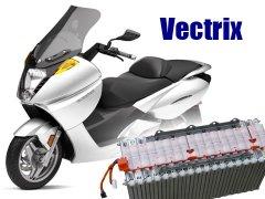 Vectrix Conversion kit