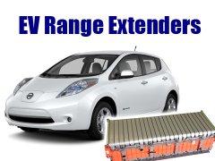 EV Range extensions