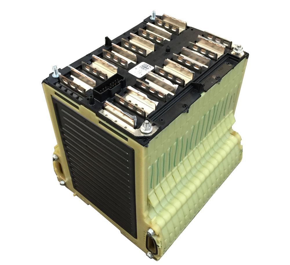 2kwh lithium battery pack chevrolet volt 47v 47ah 12 cells. Black Bedroom Furniture Sets. Home Design Ideas